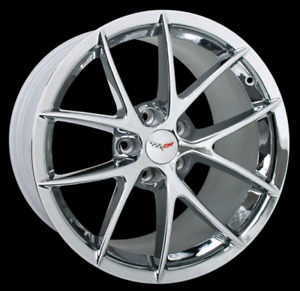 """Wanted to purchase set of oem factory c6 z06 wheels 18""""/19"""""""