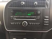 SAAB Stereo System from a 2008 9-3. Radio, CD & Aux