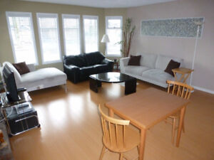 Spacious 2 Bedroom Suite - Utilities & Laundry Incl. - AVAIL NOW