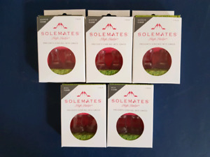 High Heel Protectors - Solemates - Shoes - Wide & Narrow Sizes