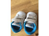 Preloved baby boy footwear
