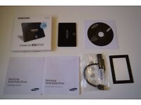 Samsung 850 EVO SSD 250GB 2.5-Inch SATA III Internal SSD QUICK SELL BARGAIN