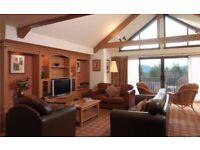 Hilton Holiday Let Craigendarroch lodge NEW YEAR WEEK!!! RRP £1800