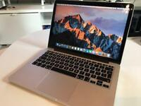 Apple MacBook Pro 13 inch Early 2015 CoreI5 128gb