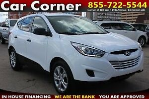2015 Hyundai Tucson GLS EFFICIENT/HEATED SEATS/XM/FACTORY WARRAN