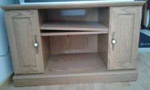 Selling for family,corner TV stand