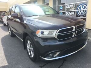 2014 Dodge Durango LIMITED 4X4 7 PASS.