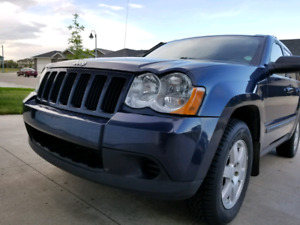 Priced To Sell, Jeep Grand Cherokee 2009
