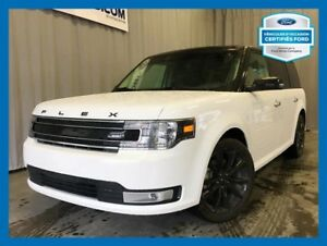 Ford Flex SEL AWD 2016