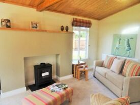 Brand new Luxury Lodge for sale at Trecco Bay Holiday Park