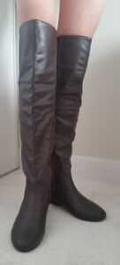 winter/fall long boots