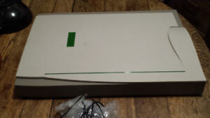 Large format scanner 11 x 17