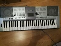 Yamaha PSR-E403 - Portable Keyboard & Synthesiser - Summer Holiday offer only £105