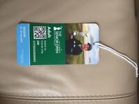 Senior open golf ticket