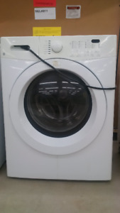 Electrolux Washing Machine & Dryer