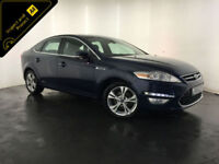 2012 FORD MONDEO TITANIUM TDCI DIESEL AUTOMATIC 5 DOOR HATCHBACK FINANCE PX