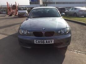 BMW 1 SERIES, 1.6 116i ES, 2006, ONE OWNER, FULL SERVICE HISTORY, NEW MOT