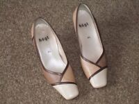 Ladies shoes by 'hogl'