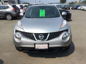 2011 Nissan Juke -
