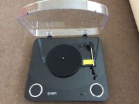 Ion Turntable with USB port for sale.