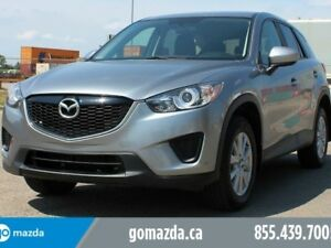 2015 Mazda CX-5 GX Accident Free 1 owner Low Km's