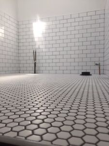 Your Professional Tile Installer