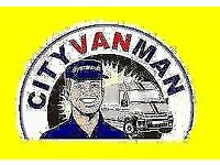 Man & Van Removals & courier Cheap Prices ....