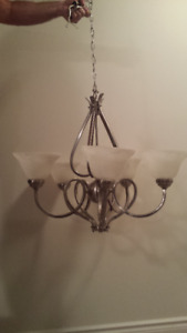 Chandelier - Excellent condition