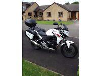 Honda CB500-FA-E For Sale