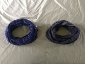 Infinity Scarf for Breast Feeding