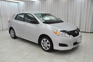 2012 Toyota Matrix 1.8L 5DR HATCH w/ A/C, POWER W/L/M & CRUISE -