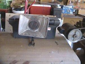 Coleman Focus 12 propane radiant heater
