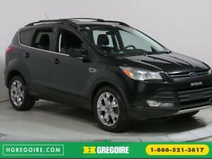 2015 Ford Escape SE AWD A/C BLUETOOTH MAGS