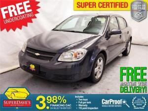 2009 Chevrolet Cobalt LT *Warranty*