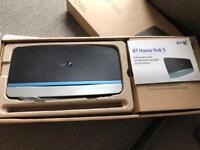 BT Home Hub 5 wireless royter