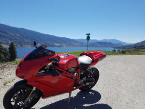 Ducati 999 PRICE REDUCED