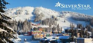 Looking for a rental house at SilverStar mountain
