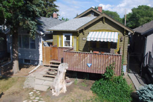 3 Bed, 2 Bath Character Home on a nice block in Broders