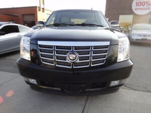 2007 Cadillac Escalade MINT CONDITION,7 PASS,DVD,LUXURY EDITION