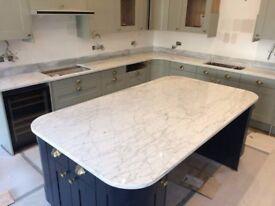 Granite, Quartz and Marble worktops
