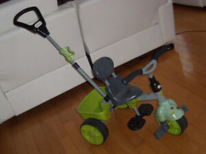 Tricycle little tike