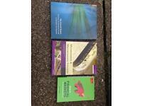 Uni business books
