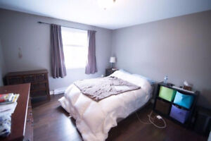 Two Bedroom Apartment in Kenmount Terrace close to MUN/HSC