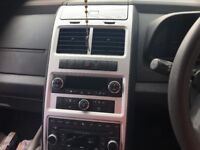 Dodge Journey 2.0 td