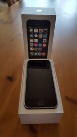 iPhone 5s 16gb locked