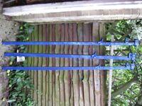 6' sash clamps x 3 ------------ 6 FOOT SASH CLAMPS x 3