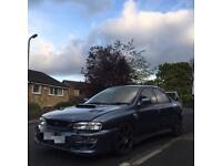 Genuine Subaru Rb5 Grey Breaking 07404 546207