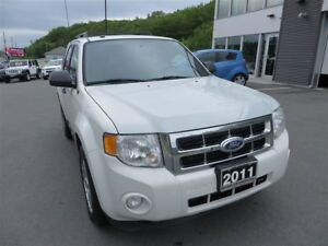 2011 Ford Escape XLT *4WD *V6