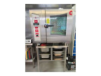 Convotherm Combi Steamer OES 6.10 (with stand)