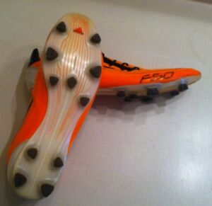 Adidas Traxion F50 Soccer Cleats